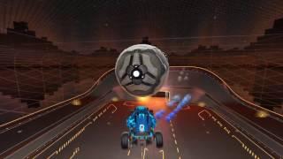 NeatMike's New Rocket League Partner