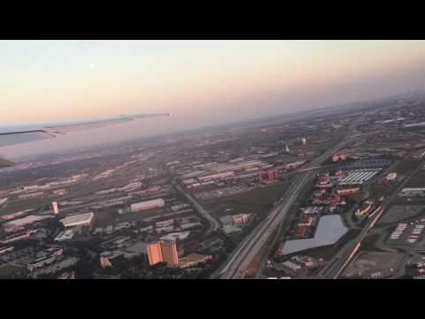 B777-300ER take off, AA80 DFW-LHR