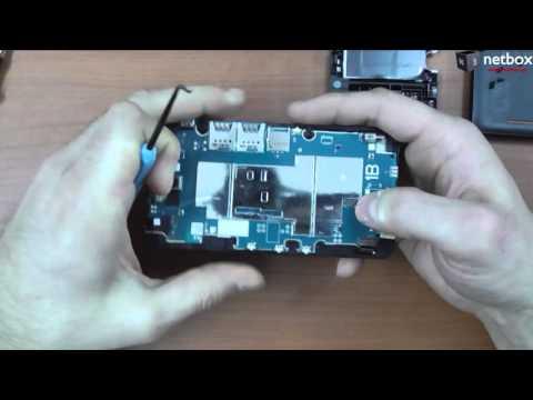 Sony xperia E4 - Screen replacement