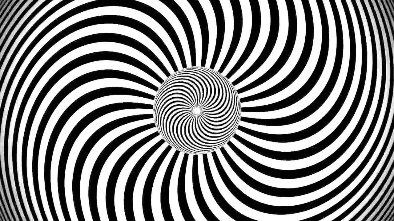 Illusion d optique qui trompe l oeil s rieuse et psych d lique youtube - Illusion optique dessin ...