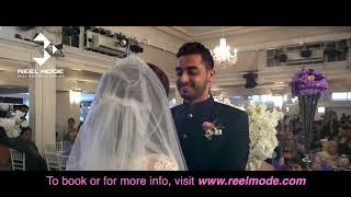 Zahra & Hassam - Wedding Video Trailer 2018 (REEL MODE)