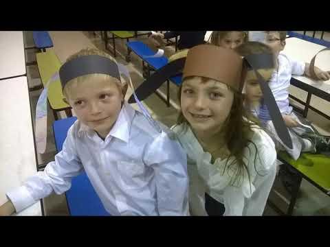 Rector Elementary School 6th Grade Class of 2019- 2020 Slideshow