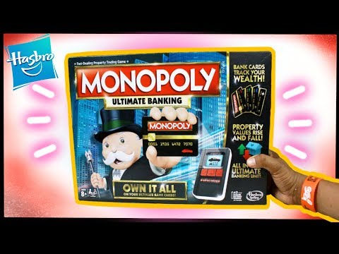 Monopoly Ultimate Banking | How To Play Monopoly | Complete Guide In Hindi