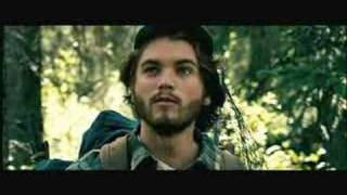 Movie review - Into the Wild