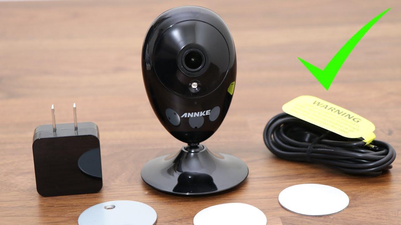 Annke's Nova S - Wireless Home Security Camera