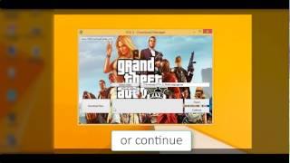 GTA 5 Full Multilingual [Download Manager]