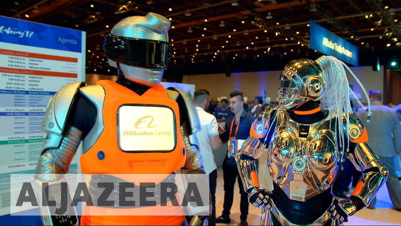 Alibaba seeks to link US and Chinese businesses