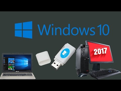 COMO DESCARGAR WINDOWS 10 GRATIS Original 2017 | PRO y HOME | USB y DVD | 64 bits y 32 bits |