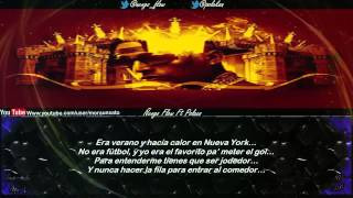 Todo Tiene Su Final (Los Reyes Del Rap) (Letra) - Ñengo Flow Ft Polaco