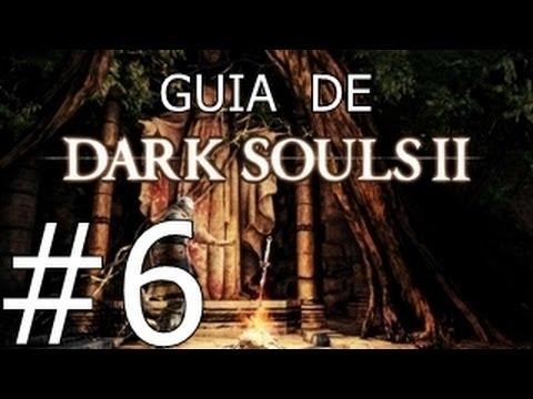 Dark Souls 2 /Capítulo 6/ El Muelle De Nadie