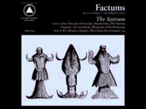 Factums - The Climb