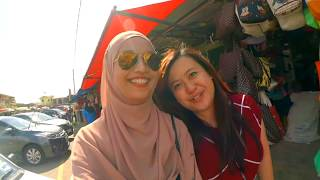 2 Days 1 Night Tanah Merah Kelantan