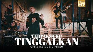 Ukays ft. Shark  - Terpaksa Ku Tinggalkan (Official Music Video)