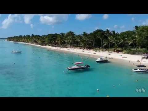Troux-Aux-Biches, Mauritius