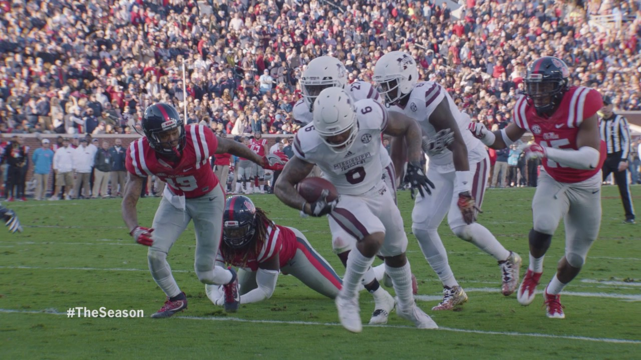 GameDay Kickoff: Mississippi State, Oklahoma State rising fast