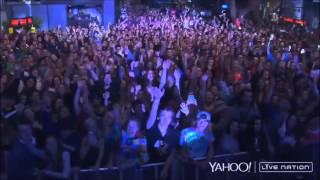 SOJA - Shadow Jannus Live 2015