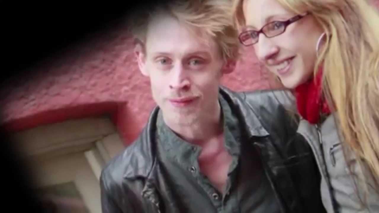 Macaulay Culkin Now Video