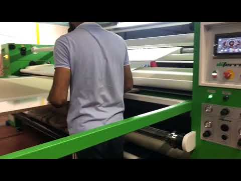 transfer printing machines, heat press