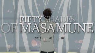 50 Sombras de Masamune (Próximamente)