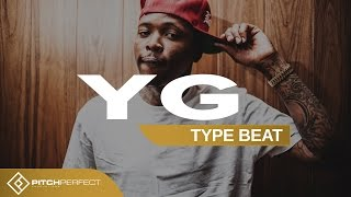 "YG Type Beat - ""Bottoms Up"" (Prod. by 3P Beats)"