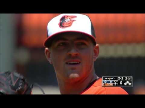 Manny Machado 2016 Highlights (HD)