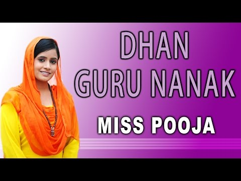 Miss Pooja - Dhan Guru Nanak - Proud On Sikh