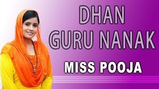 Miss Pooja - Dhan Guru Nanak - Proud On Sikh