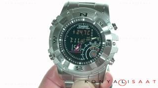 Casio AMW-705D-1A Erkek Kol Saati