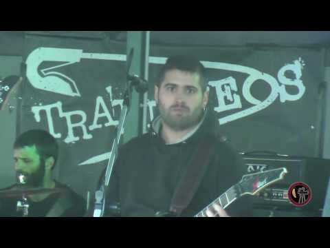 Trapitxeos - Contaminacion - V Me Dan Arkadas Fest