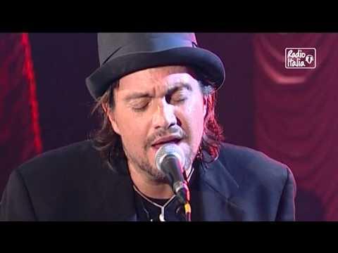 Cristiano De Andre' - La canzone dell'amore perduto