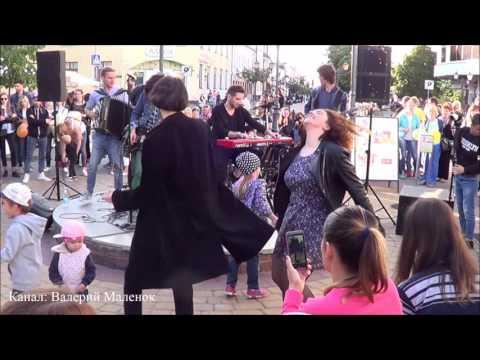 Школа танцев для взрослых в Москве «Максимум»