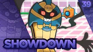 Pokémon Showdown - [39] - NPL Playoffs - Finale!