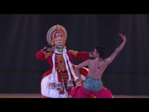 Sangeet natak academy – Nritya Rupa