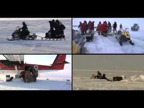 Arctic Explorer Part 1.wmv