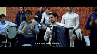 Клип с танцами под песню Черима Нахушева