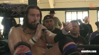 Baixar EVOLVE 77 Recap: A Hero's Exit Part 2
