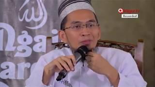 Kumpulan Tanya-Jawab Dari Ceramah Ustad Adi Hidayat, Lc., MA. (1)