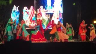 Raunak Trinjana Di, India@Mindil 2017