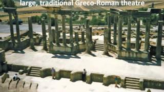 The Cities of Roman Africa- Gareth Sears