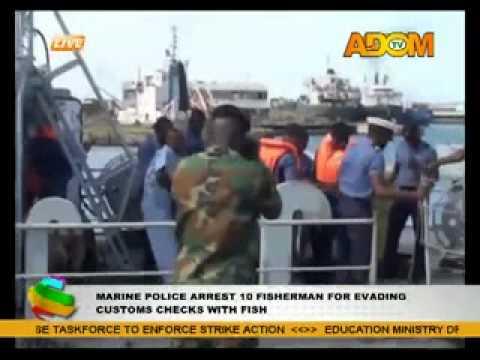 Adom Kasee - Adom TV News (19-5-14)
