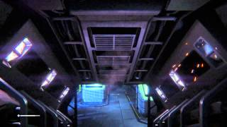 Alien Isolation PC Gameplay Max Settings 780Ti SLI 1080P HD