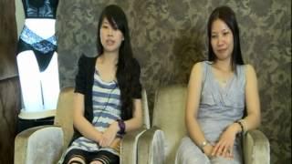 少女發育揀內衣個案3 - Part1 - 19歲少女分享首次揀Bra至接觸葆露絲後的感覺