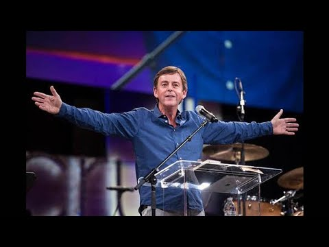 Alistair Begg - A Child is Born