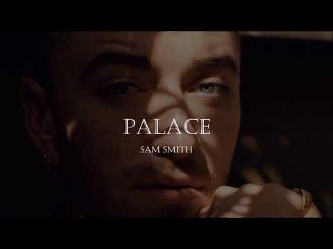Palace - Sam Smith (Letra Y Traducción Al Español)