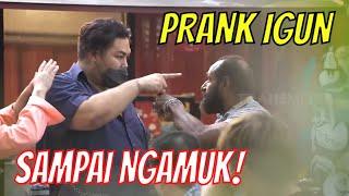 [FULL] IGUN DIKERJAIN SEHARIAN SAMPAI NAIK DARAH!   | BIKIN PANIK (09/09/21)
