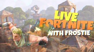 Fortnite (¡Nueva actualización!!) ¡Un sorteo a 2k subs! Pro constructor más de 50 pieles