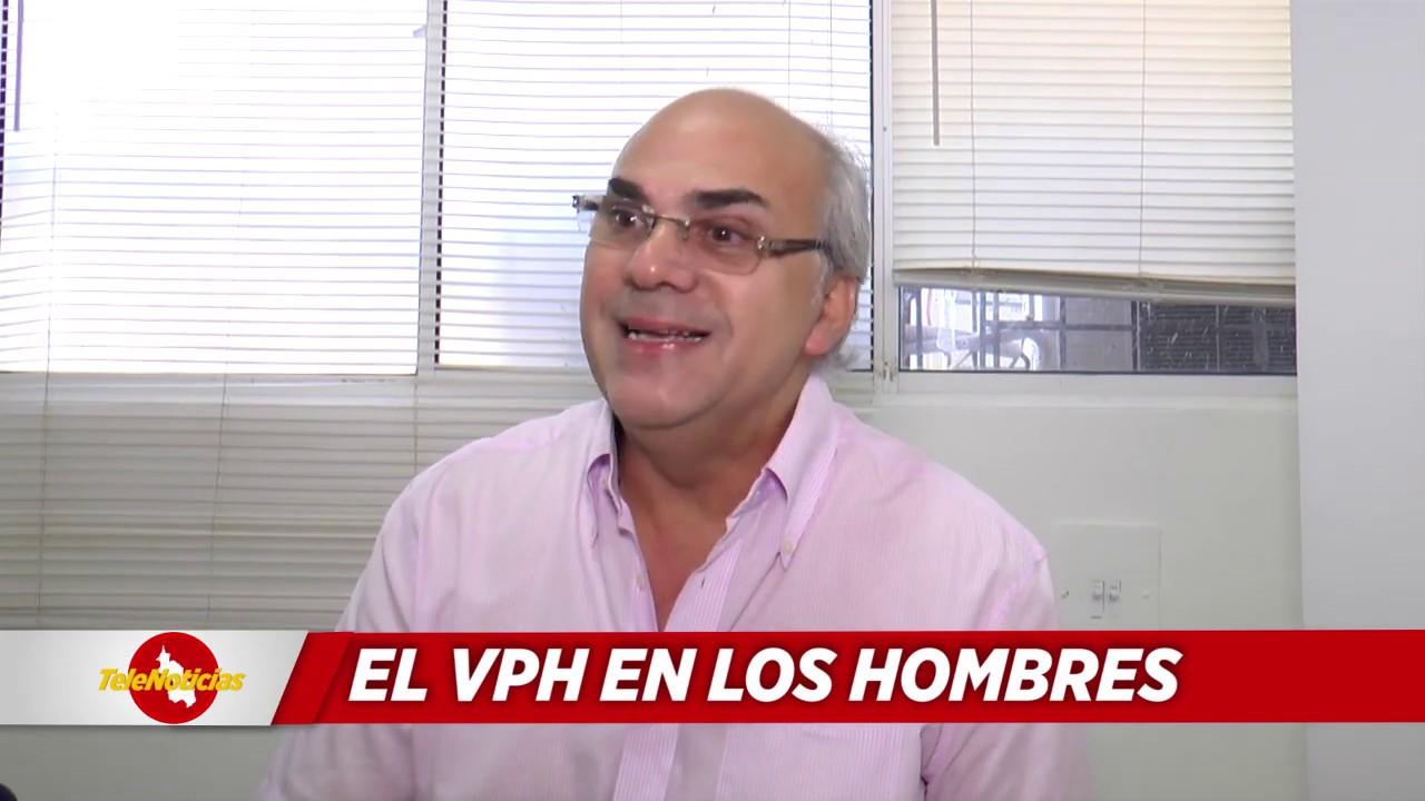 EL VPH EN LOS HOMBRES.