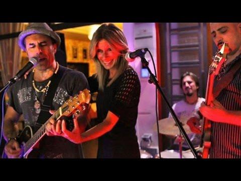 Pablo Supermini Band - Commercial Music- Different Box