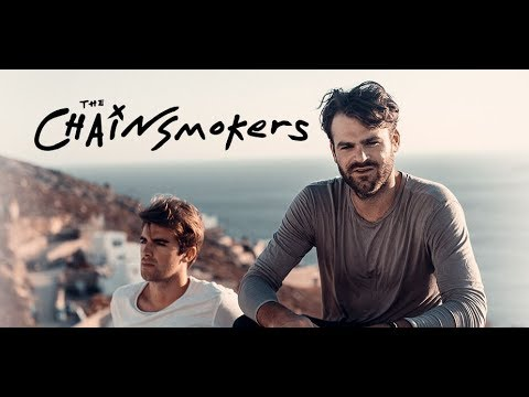 The Chainsmokers  Paris ftLouaneLyrics