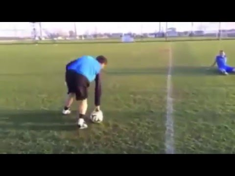 WTF ? This is Funniest and Most Difficult Penalty Challenge Ever